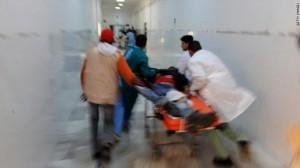 وفاة سجين دخل في غيبوبة بمستشفى بسطاتث عنه