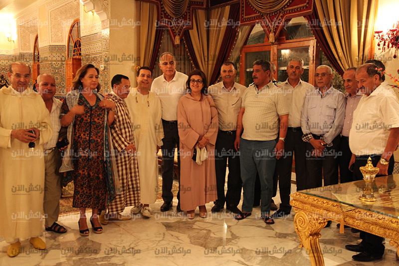 الاحرار مراكش