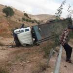 حادث شاحنة copie