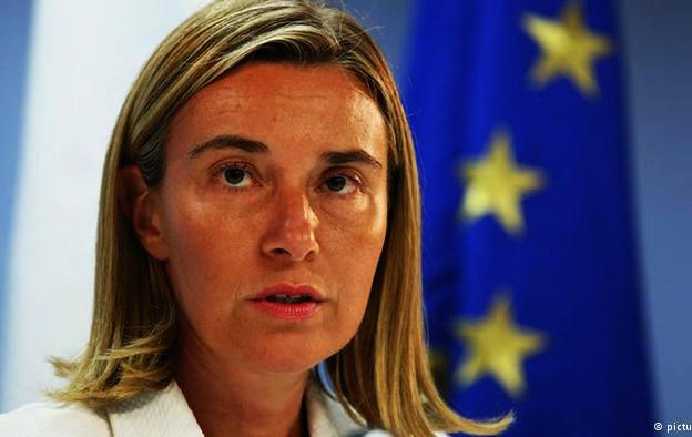 موغيريني: المغرب شريك رئيسي للاتحاد الأوروبي في مجال مكافحة الارهاب وقضايا الهجرةØ« عنه