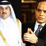 قطر مصر
