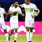 محرز الجزائر