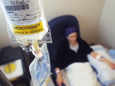 40ألف مغربي يصاب بالسرطان كل سنة وأغلبهم نساءØ« عنه