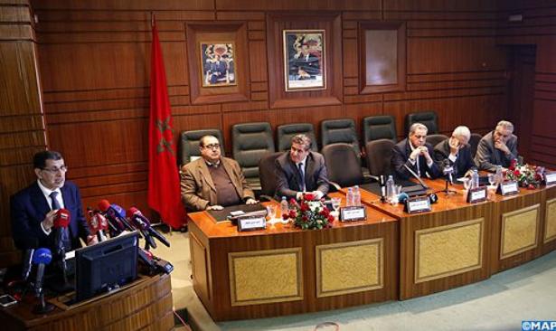 ميثاق الأغلبية.. خمسة مرتكزات أساسية تتعهد الأحزاب المشكلة للأغلبية بالعمل على تحقيقهاØ« عنه