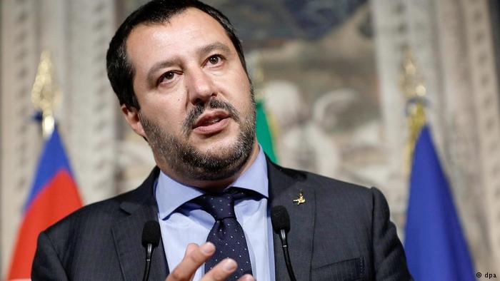 إيطاليا ترفض أوامر بروكسيل وبرلين وتدعو فرنسا للتعاون حول قضايا الهجرةØ« عنه