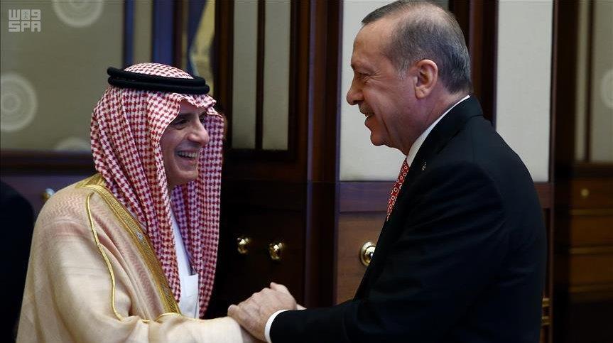 وزير الخارجية السعودي: المملكة معتكفة حتى العثور على جثة الخاشقجيØ« عنه